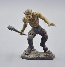 Retired Furuta RAY HARRYHAUSEN Cyclops Cyclope pvc figurine RARE