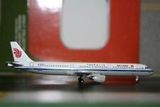Aeroclassics 1:400 Air China Airbus A321-200 B-6327 (ACB6327) Model Plane