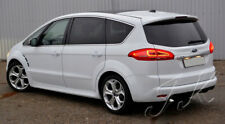 Fits Ford S-Max (2006-2015) - Roof Spoiler Wing