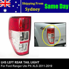 New LH LHS Left Tail Light Lamp CHR For Ford Ranger Ute PX 2011-2019 XL XLS XLT