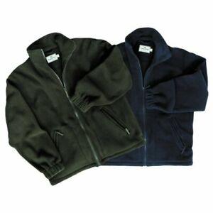 Hoggs of Fife - Bute Fleece Jacket