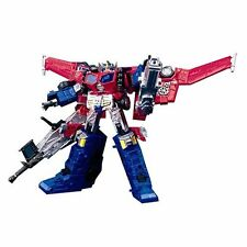 Transformers - THS-01 Galaxy Convoy Action Figure Japan with Tracking