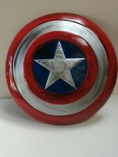 Marvels avengers  captain America full size cosplay prop shield , collectors,
