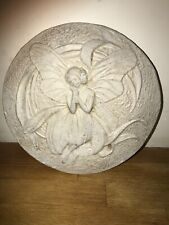 Latex Mould for making This Fairy Plaque