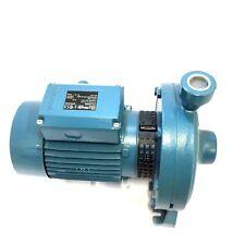 CALPEDA pompa centrifuga monoblocco bocche filettate NM25/20BE