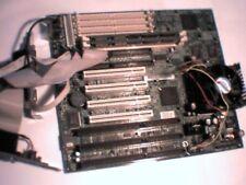 Pentium Motherboard Socket7 BCM SQ575 F02 430VX W83977TF MMX PS/2 Mouse
