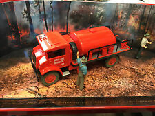 Tanker Truck Diecast Vehicles