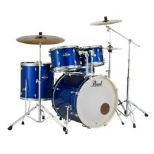 Pearl Drums batteria acustica EXX725FBRC717 Export High Voltage Blue