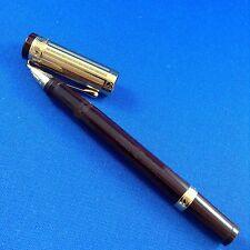 aurora nobile vermeil limited edition rollerball pen