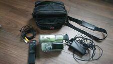 Canon G 1000 Video8 Camcorder