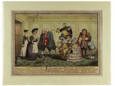 Antique (Pre-1900) Limited Edition Print Multi-Colour Art Prints