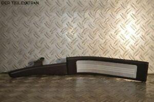 Jaguar XF (_J05_, CC9) 2.7 D 8X23-F13245-AG Sill Panel Left Rear