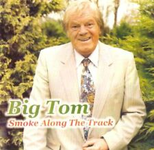 BIG TOM - SMOKE ALONG THE TRACK - CD