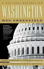 Washington, Greenfield, Meg; With a foreword by Grgaham, Katharine and an afterw