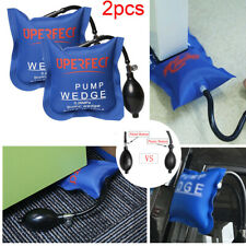 Pump Wedge Inflatable Air Bag Emergency Entry Open Lifter Alignment No Leaking