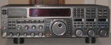 Nice Yaesu FTdx5000 200W HF 50MHz Ham Radio Transceiver w/ Free Shipping&Filters