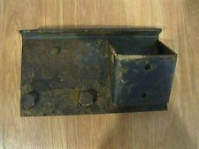 John Deere 210 212 214 216 Rear Bagger Collection System Mounting Bracket