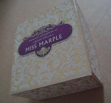 Agatha Christie MISS MARPLE Margaret Rutherford DVD COMPL. Schmuckkasten LIMITED