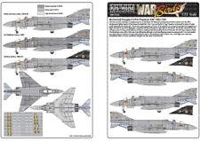 Kits-World Decals 1/72 McDonnell F4J Phantoms RAF # 72216