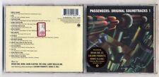 Cd PASSENGERS ORIGINAL SOUNDTRACKS 1 - 1995 Brian Eno U2 Luciano Pavarotti Bono