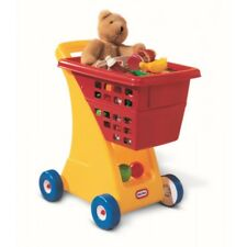 Little Tikes Shopping Cart Primary Colours