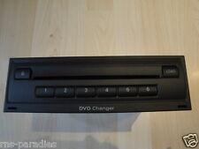 VW TOUAREG AUDI A6 A7 A8 DVD CD WECHSLER 4H0035108D