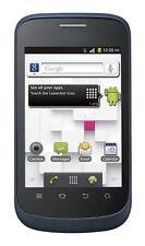 ZTE Concord - Blue (T-Mobile) Smartphone