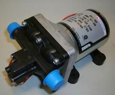 New SHURflo 12V 3.0 GPM RV Trailer Camper Water Pump