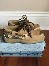 Sperry Topsider 7w