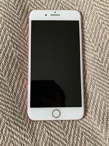 Apple iPhone 7 Plus - 32GB - Rose Gold  Unlocked A1784 (GSM)