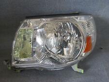 2006-2010 Toyota Tacoma Driver Side Headlight