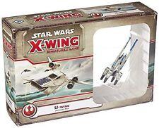 U-wing Star Wars miniatures X-Wing Fantasy Flight FFGSWX62 Sealed
