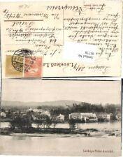 93778;Pöstyen Totale 1922 Pistany Piestany