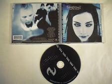 EVANESCENCE  Failen FIRTS EDIT CANADA  - 1 CD