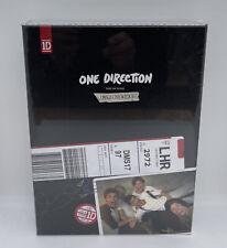 One Direction Take Me Home CD + T-Shirt + Book Boxset (LTD Edition)