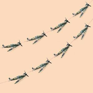 Spitfire Garland