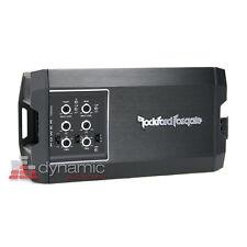 RockFord Fosgate® T400X4AD Power 4-Ch. Class AD Speaker Amplifier 400W Amp New