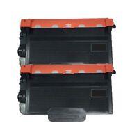 2Pk TN850 Toner for Brother TN-850 MFC-L5800/ L5850DW/ L5900DW/ L6700DW/ L6300