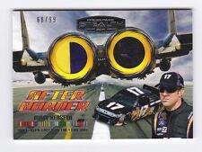 2011 Stealth AFTER BURNER SILVER Matt Kenseth BV$25! #68/99! SCARCE!