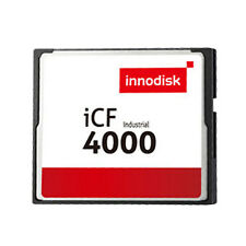innodisk industrial icf4000 16GB 16G High Speed CF for Canon EOS 400D 5D