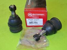 TWO Autopart Intl. Lower Ball Joints for 71-86 Chevy C10, 71-82 BLAZER (K6117T)