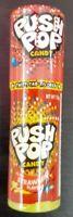 Push Pop Candy - Retro Lolly - 15g - Strawberry