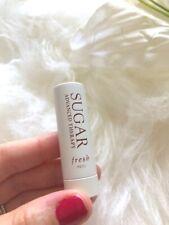 Fresh Sugar Advanced Therapy Lip Treatment .07 oz / 2.2 g Travel Size NEW