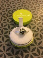 Chamilia Genuine Silver Disney 'Use The Force' Star Wars Charm Bead. *NEW*