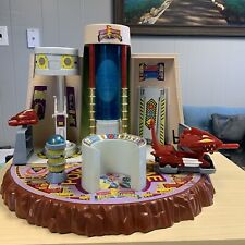 Power Dome MMPR Playset Mighty Morphin Power Rangers Bandai 1994