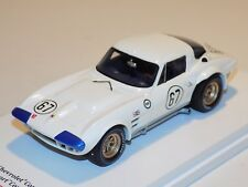 1/43 True Scale Models TSM Chevrolet Corvette Grand Sport 1964 car #67 TSM124322