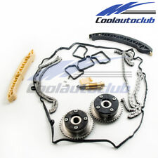 Camshaft Adjuster Timing Chain Kit for Mercedes M271 W203 CL203 C230 W211 C209