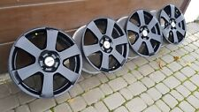 "17"" PEUGEOT 5x108 alloys 607 407 508 3008 EXPERT citroen c5 C4GP DISPATCH JUMPY"