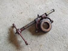 Farmall 300 Rc Ih Tractor Original Ta Torque Throwout Throw Out Bearing Amp Shaft