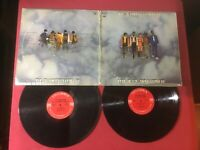 Chambers Brothers: Love, Peace & Happiness Live At Bill Graham's Fillmore VG+